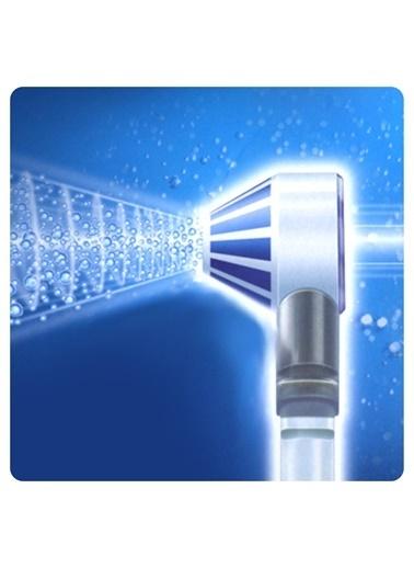 Oral-B Ağız Duşu Yedek Başlığı Oxyjet 4 adet Renkli